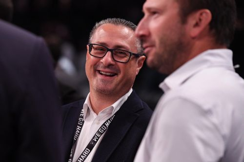 Nets lose Pascucci, who discovered Kurucs, as poaching gets worse
