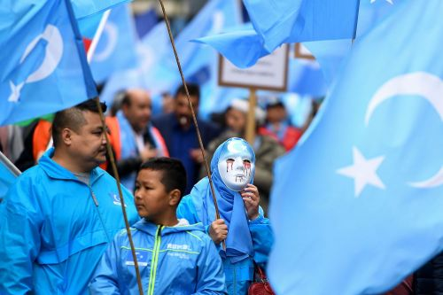 Xinjiang Visit by U.N. Counterterrorism Official Provokes Outcry