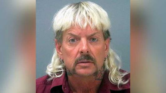 'Joe Exotic' sentenced to 22 years in federal prison on murder-for-hire, wildlife charges