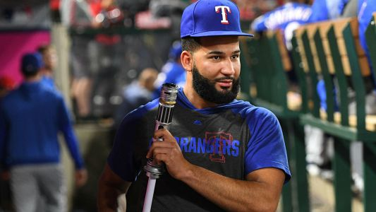 Nomar Mazara trade rumors: White Sox acquire outfielder from Rangers