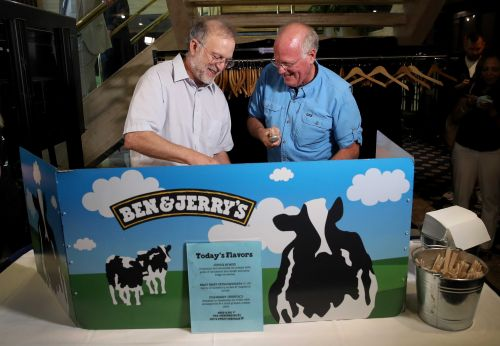 Ice cream maker Ben & Jerry's sued over 'happy cow' characterization