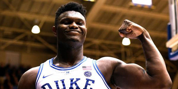 Zion Williamson explained why highlights of his jaw-dropping dunks used to upset him