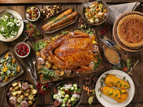 For rookie Thanksgiving cooks, expert tips to avoid disaster