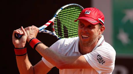 $100K fine and 3-year-ban?: US tennis player Querrey facing severe sanctions for fleeing Russia after positive Covid-19 test