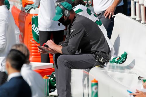 Jets report card: Adam Gase fails miserably