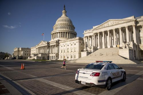 House to pass $2 trillion coronavirus package after chaotic sprint to D.C