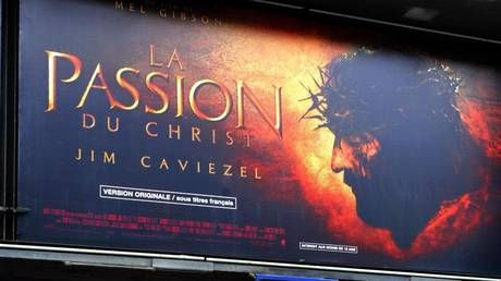 'Nailed it': Prospect of 'Passion of the Christ' film sequel brings deluge of online jibes