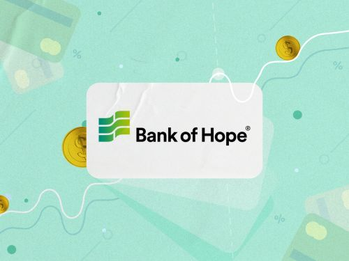 Bank of Hope has low APYs and high minimum deposits, but stands out for its community services and college scholarship programs