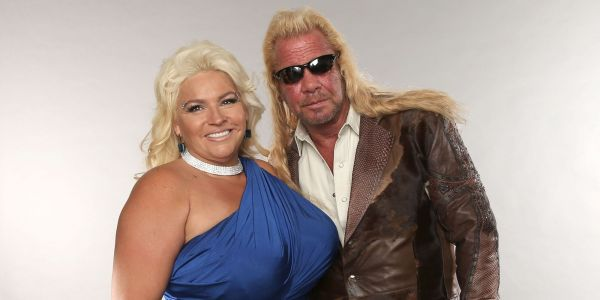 'Dog the Bounty Hunter' star Beth Chapman has died at age 51