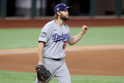 Dodgers, Clayton Kershaw one win away from elusive World Series title