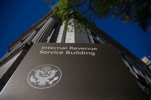 Man deposits $980,000 check from IRS, lands prison sentence