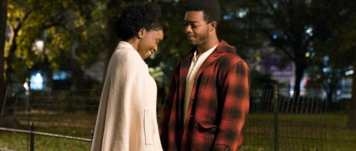 How Can the Camera Show Love? Cinematographer James Laxton on Shooting If Beale Street Could Talk
