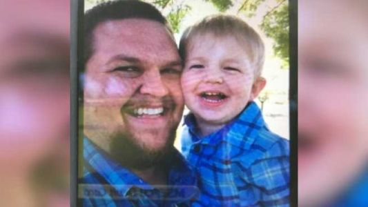 Amber Alert issued after 2-year-old boy abducted by father in Merced, CHP says