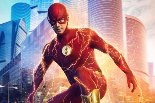 'The Flash' Season 8 First Look: New Boots, New Suit