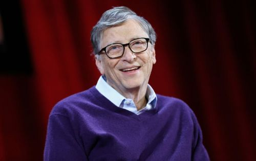 5 books Bill Gates thinks you should read this summer