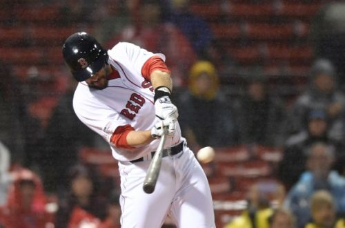 Book: Red Sox' success can be traced in part to devotion to high tech and data