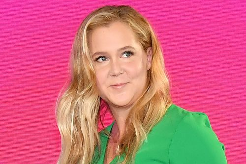 Why Amy Schumer feels bad for women who are 'hot'