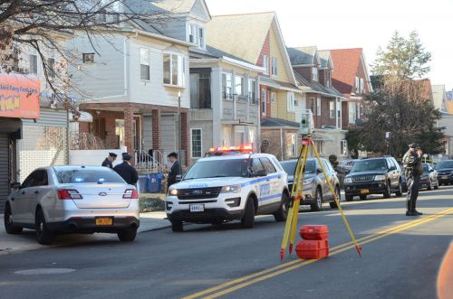 Pedestrian fatally struck by hit-and-run driver in Brooklyn: cops