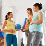 Sense of Personal Space Tends To Expand in Late Stage Pregnancy