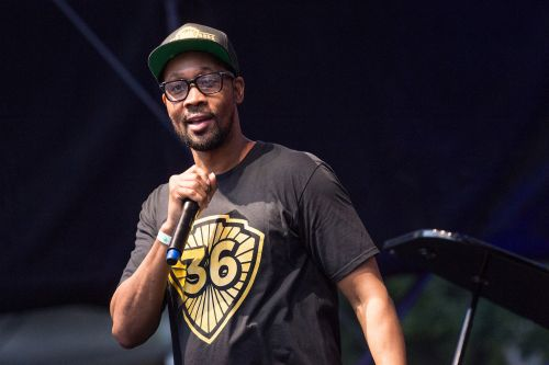 RZA wrote a new ice cream truck jingle to replace 'racist' song 'Turkey in the Straw'