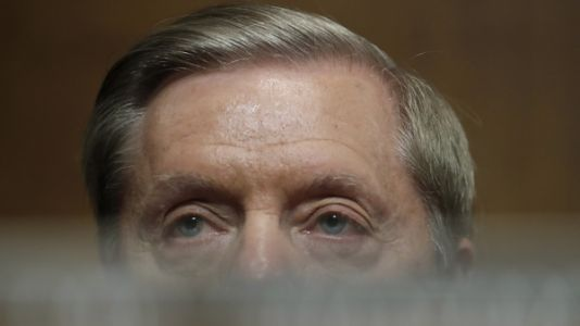 'Use My Words Against Me': Lindsey Graham's Shifting Position On Court Vacancies