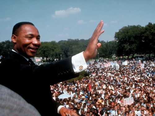 "7 inspirational speeches from Martin Luther King Jr. that aren't ""I Have a Dream"""
