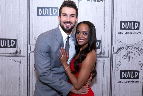 Why 'Bachelorette' Rachel Lindsay doesn't want a sexy wedding dress