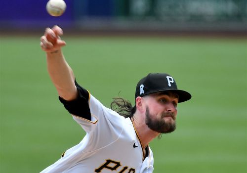 Another pitching change gone wrong sinks Pirates against Indians
