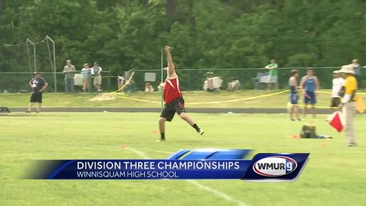 Division Three H.S. Track and Field Championships