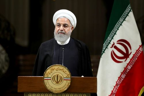 Trump's sanctions on Iran won't work without threat of force