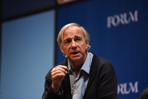 Bridgewater Associates bets over $1 billion on stock sell-off