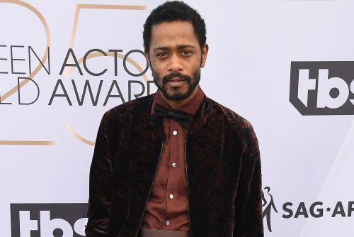LaKeith Stanfield says he is 'OK' after alarming social media posts