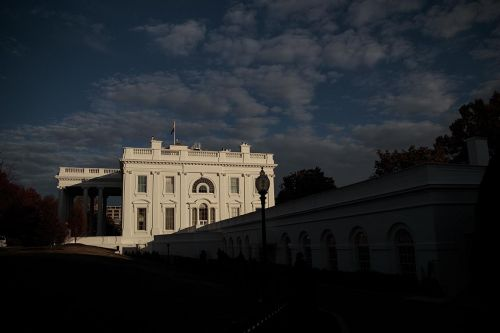 White House budget official is prepared to testify on frozen Ukraine aid