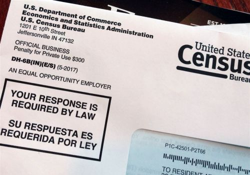 Supreme Court to Hear Arguments on Census Citizenship Question