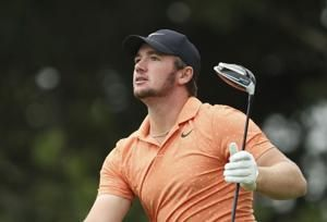 In-form Horsfield shoots 64, leads Celtic Classic