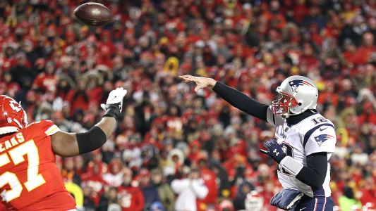 NFL playoffs: Three takeaways from the Patriots' overtime win over the Chiefs