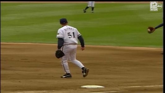 April 10, 2000: Brewers final home opener at County Stadium