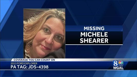 Police looking for missing woman last seen in New Freedom, York County