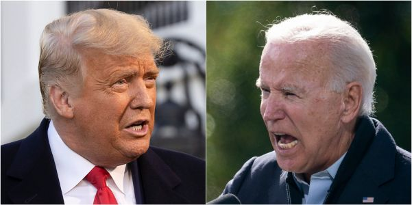 Fact-checking the final Trump-Biden debate