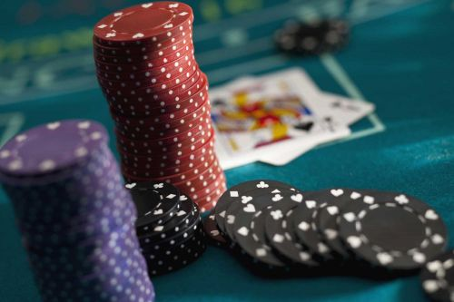 Casino supply company lays off 108 in Blue Springs