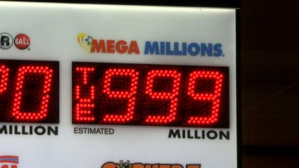 Minnesotans Line Up For Chance At Largest Jackpot In Lottery History