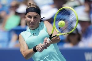 2004 champ Kuznetsova out of US Open, citing pandemic