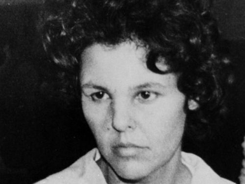 Radical leftist paroled after she was imprisoned for deadly 1981 Brink's heist