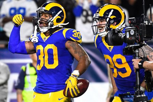 Rams fend off Cowboys to clinch spot in NFC Championship