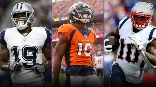 Fantasy Injury Updates: Amari Cooper, Emmanuel Sanders, Josh Gordon affect Week 7 WR rankings