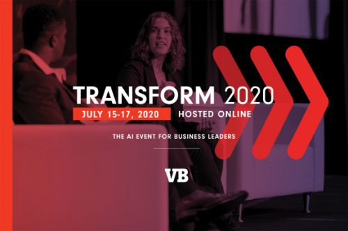 Learn how to accelerate your business using automation and AI technology: Transform 2020