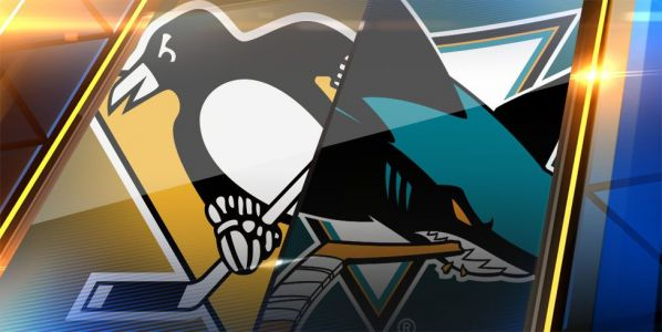 Sharks score 4 power play goals, blank Penguins 4-0