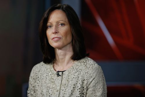 Nasdaq CEO's social media messages land her in court