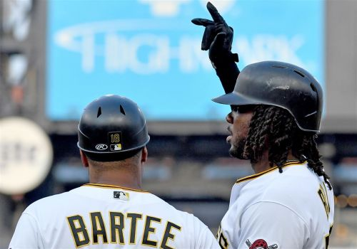 Chris Archer shows signs of improvement in Pirates' 9-4 win vs. Brewers