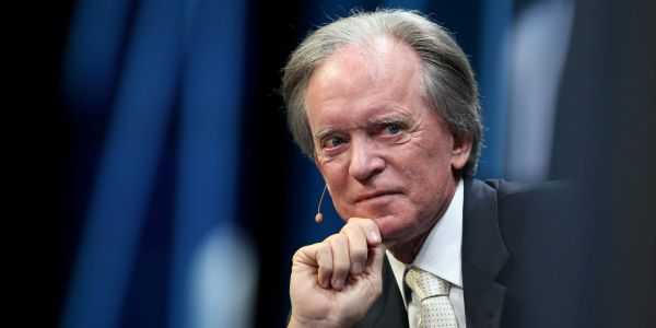 Billionaire investor Bill Gross says the 'Teslas of 2020' may struggle in 2021 and reveals his top sector pick for the new year
